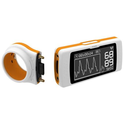 Spirodoc Touchscreen Spirometer