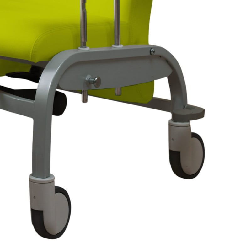 Bariatrische verpleegstoel «Fero obesitas»