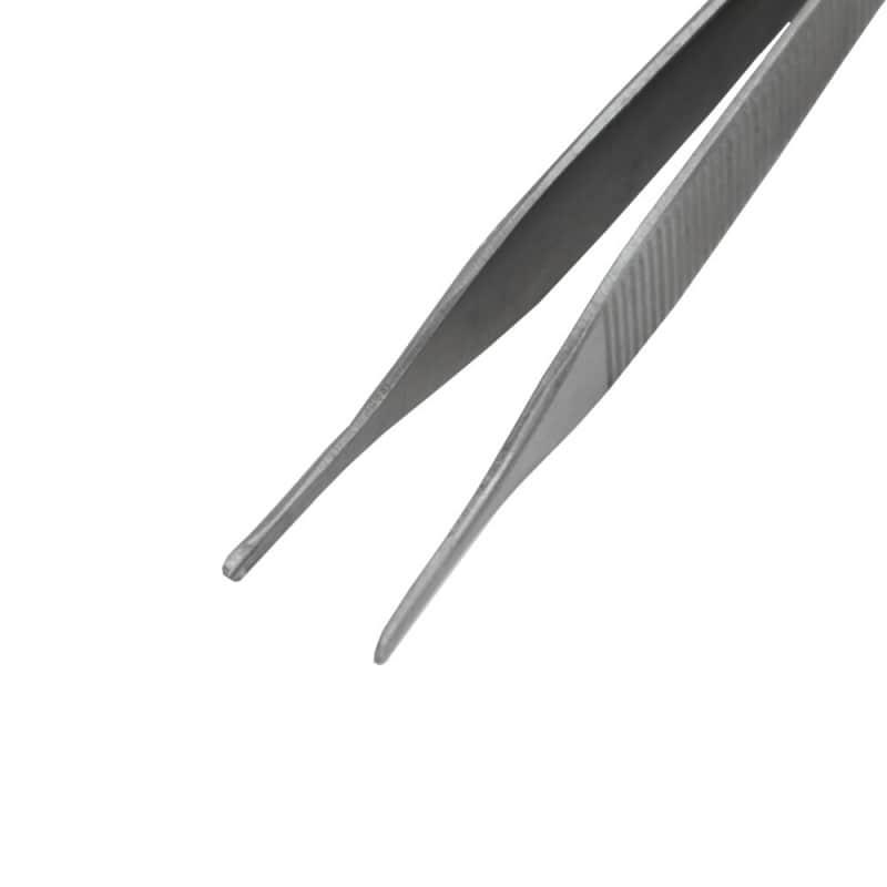 Teqler pincet type Adson, 12 cm