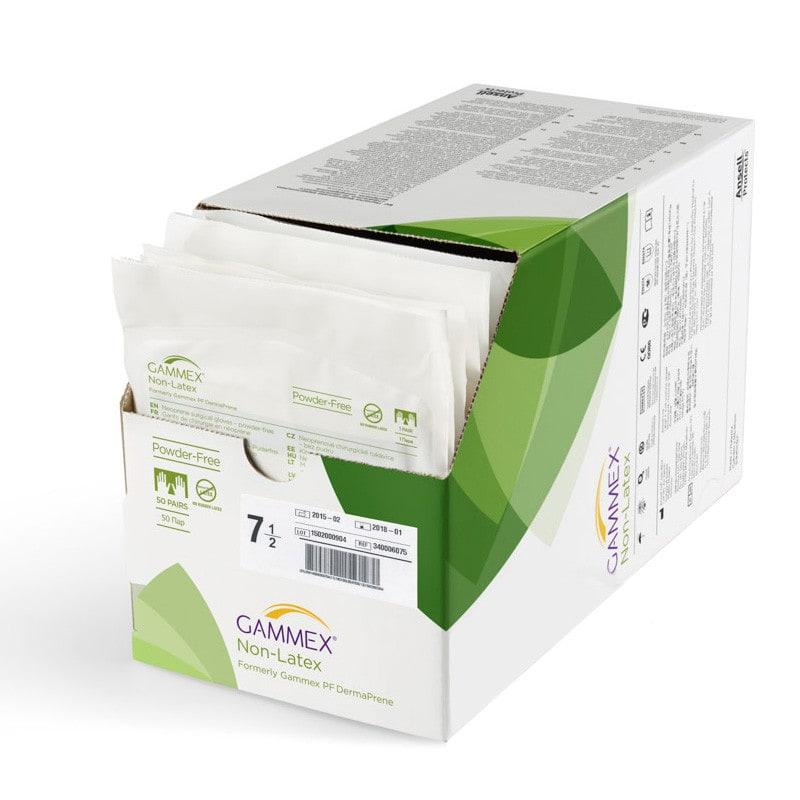 Gammex Non-Latex