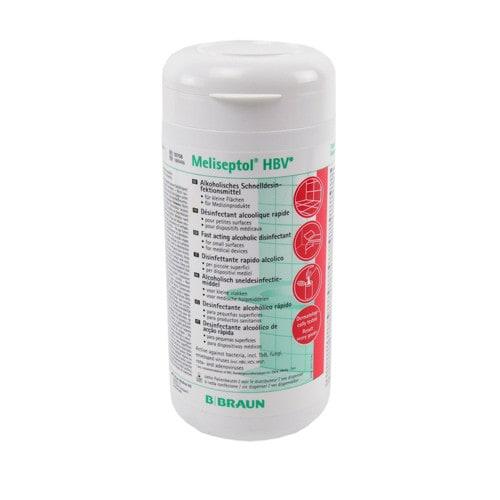 Meliseptol HBV Doekjesdispenser