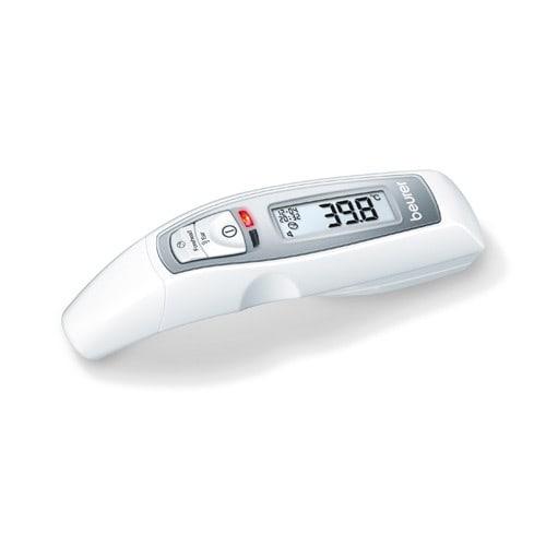 Beurer FT 70 Multifunctionele Koortsthermometer
