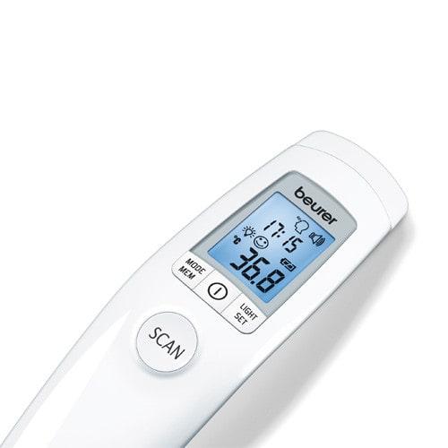 Beurer FT 90 Infrarode Koortsthermometer