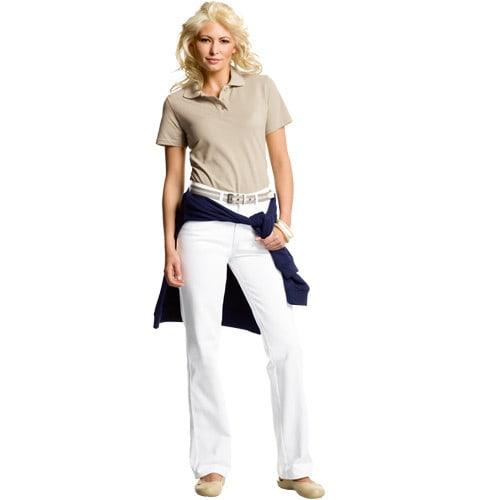 Dames five-pocket jeans