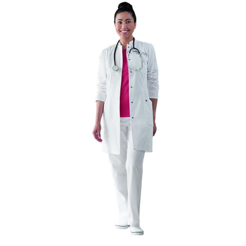 BP dames doktersjas
