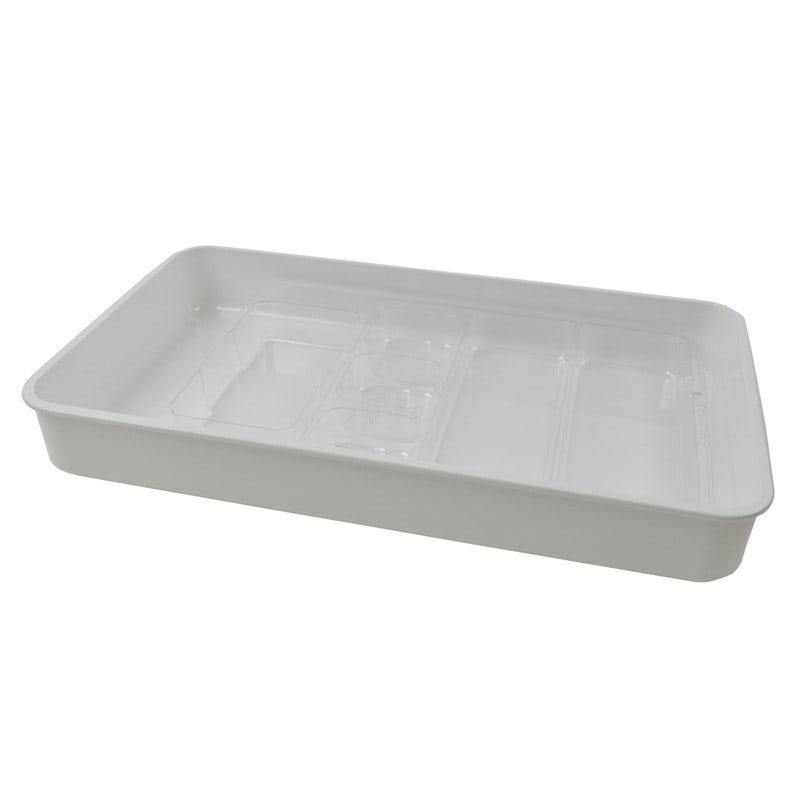 Inzet voor de Sharpsafe tray