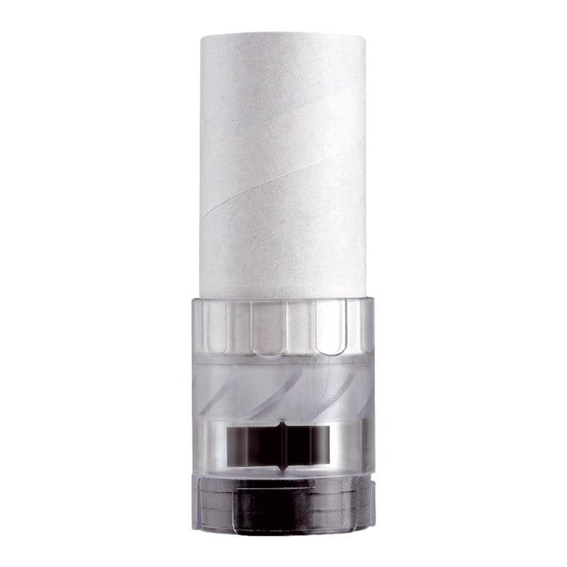 FlowMir-wegwerpturbines inclusief mondstuk