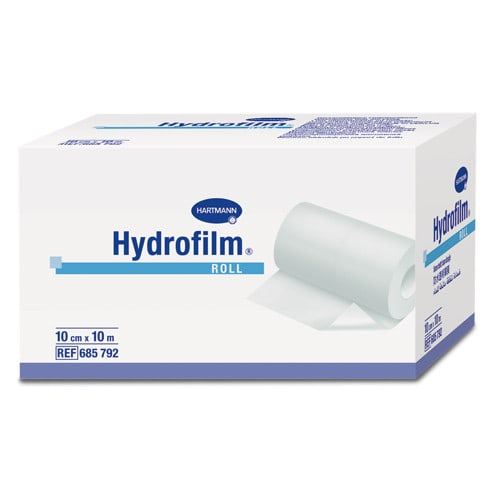 Hydrofilm folieverband