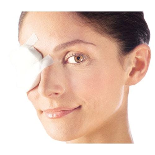 Pro-ophta oogkompres