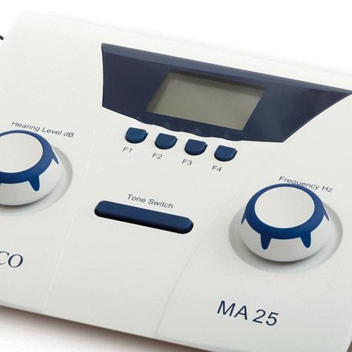 Audiometer Maico MA25