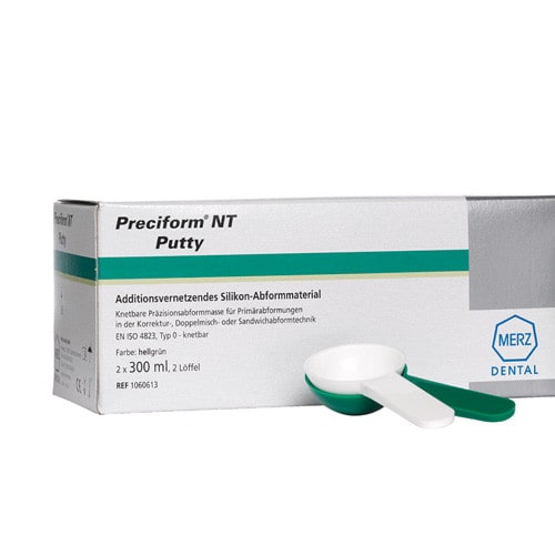 Preciform NT Putty