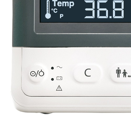 Mindray VS600 monitor voor vitale functies