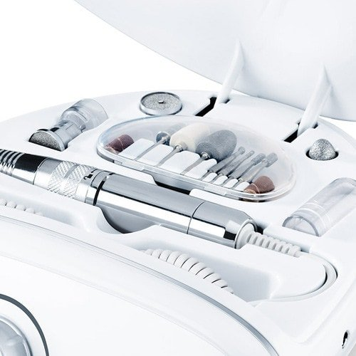 beurer MP 100 professionele manicure- en pedicureset