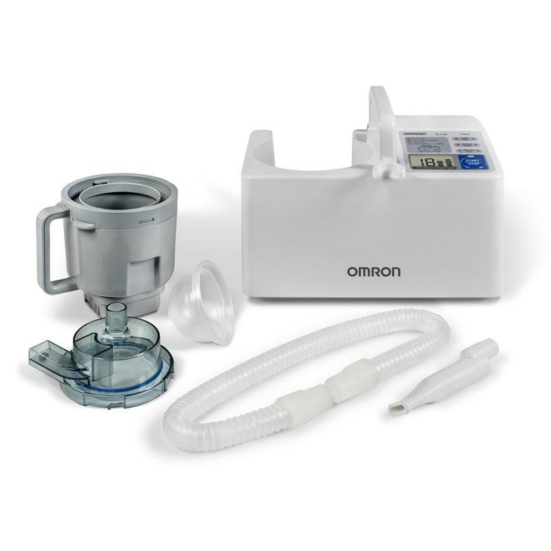 Omron NE-U780 ultrasoon inhalatieapparaat