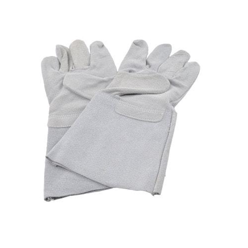 Beschermende handschoenen voor kleine dieren