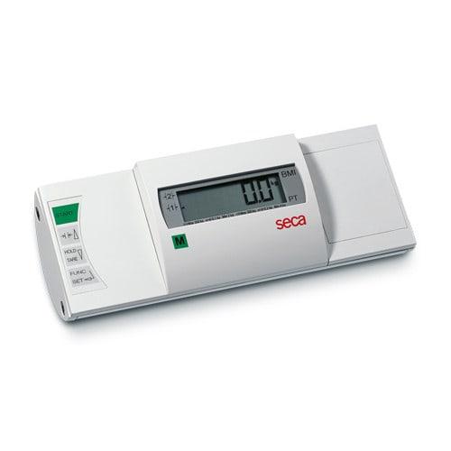 seca 635, geijkte platformweegschaal