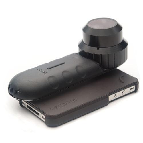 Smartphone- / tabletadapter