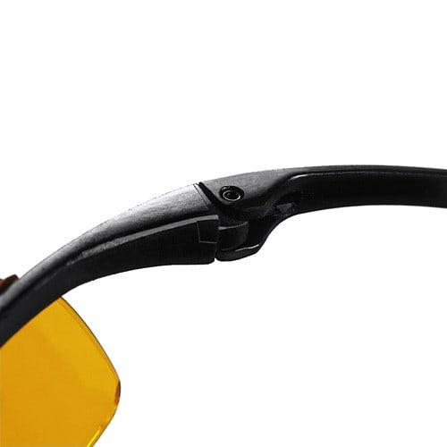 Uvex super fit veiligheidsbril