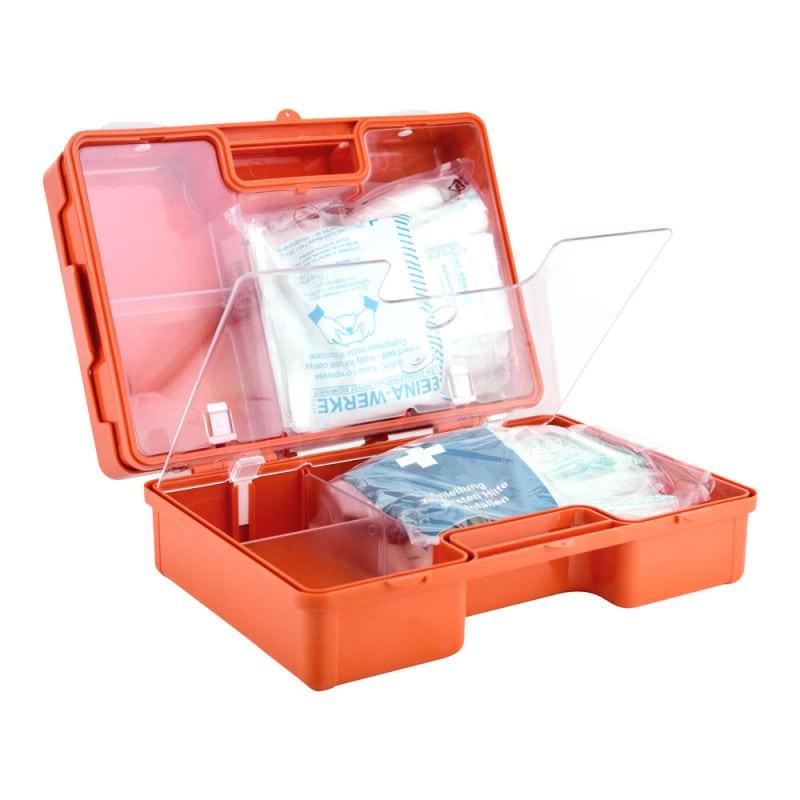Praxisdienst EHBO-koffer