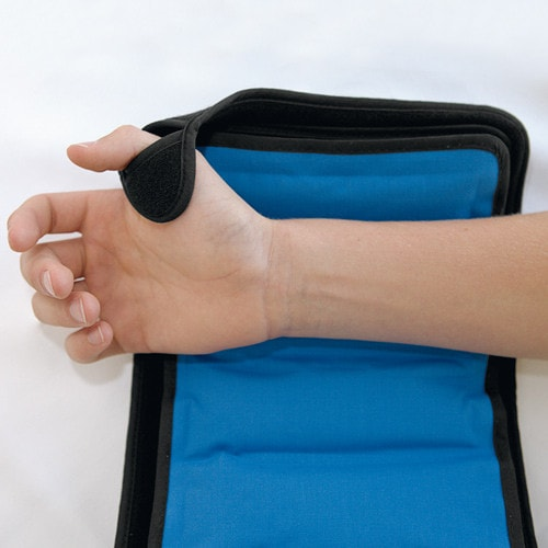 Arctic Air Wrist polsbandage