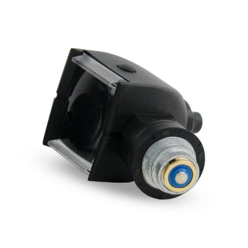 Keeler fiberoptische otoscoop