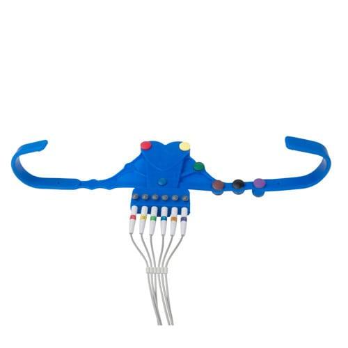 Universele ECG elektrodengordel