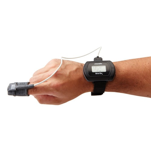 NONIN polspulsoximeter WristOx2 3150