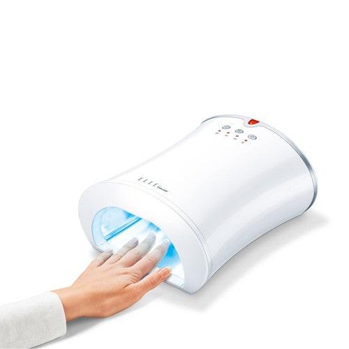 UV-nageldroger beurer MPE 58