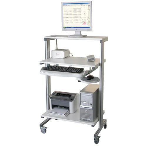 SmartScript ergometriewerkstations