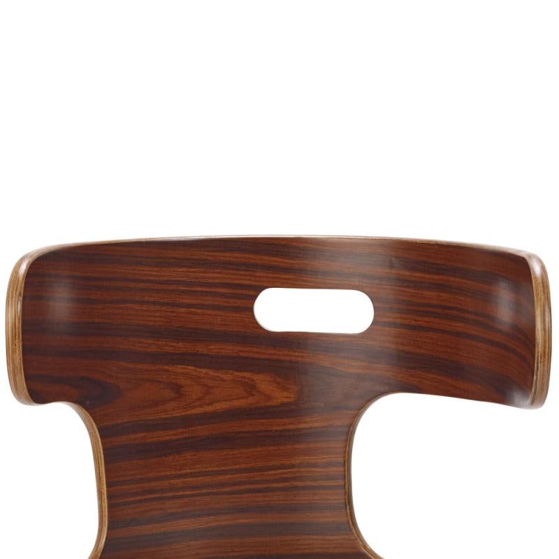 Design-draaistoel