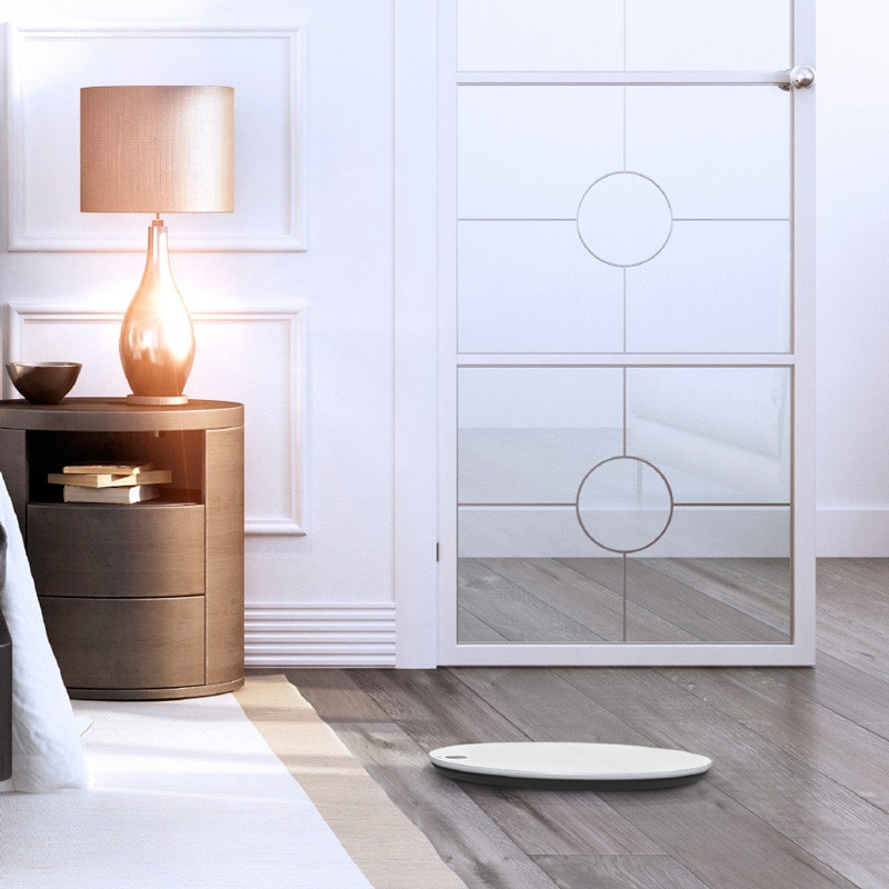 QardioBase Wireless Smart weegschaal