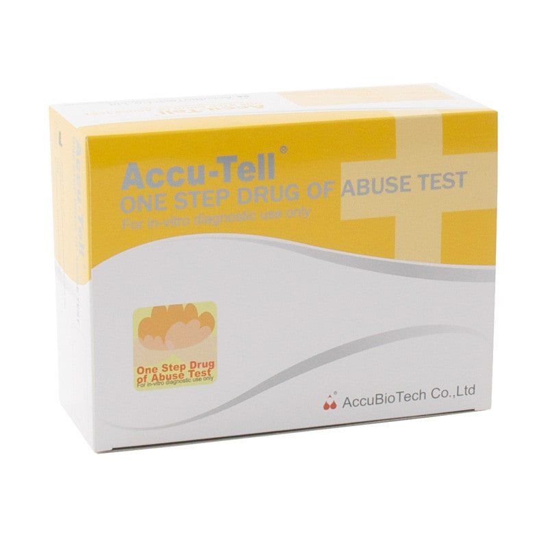 Multi-Drug-5 urine-drugstest