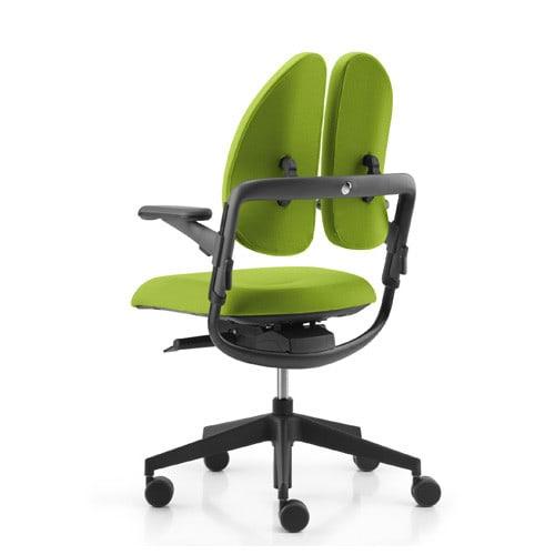 Rohde & Grahl bureaustoel Xenium Duo-Back® Basic