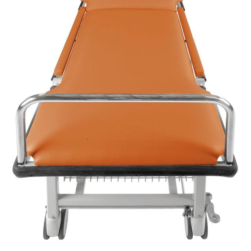 Ziekenhuisbed voor patiëntentransport en als verkoeverbed op de PACU