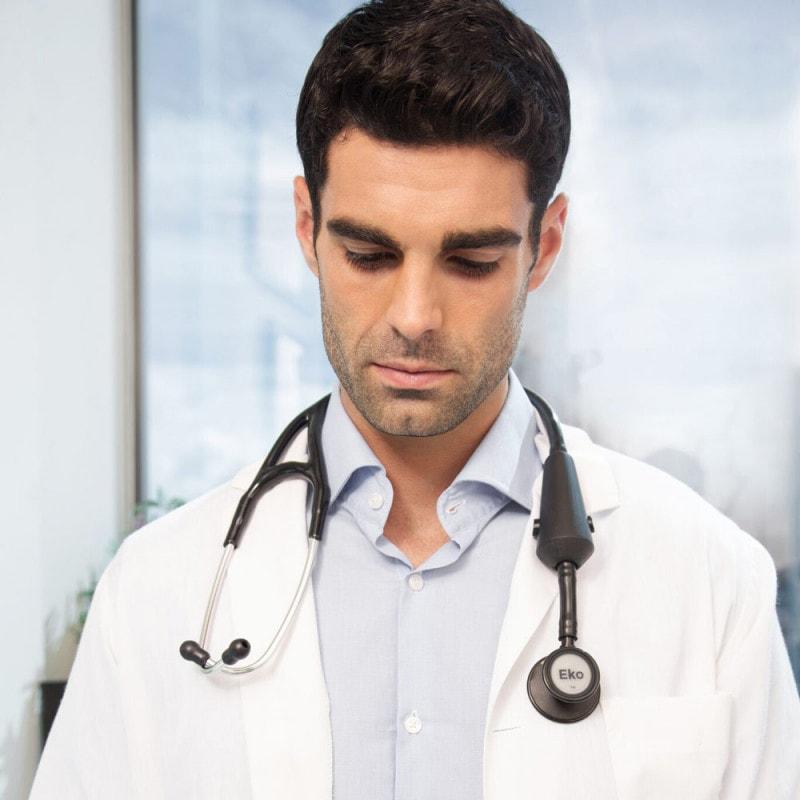 EKO Core stethoscoop