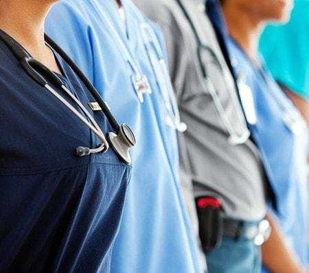 Medische beroepskleding