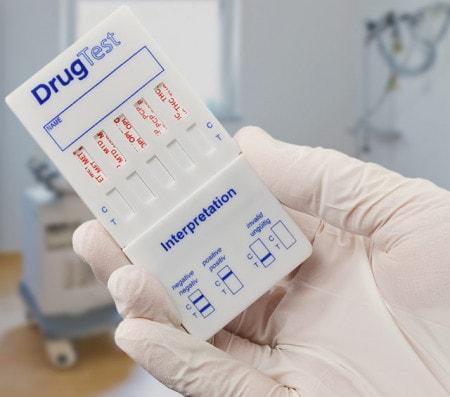 Drugstest