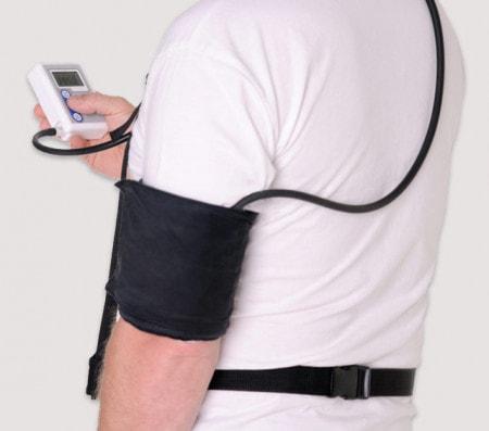 Continu-bloeddrukmeters