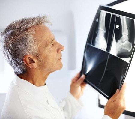 Röntgenbenodigdheden