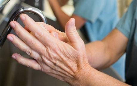 Handwaslotions