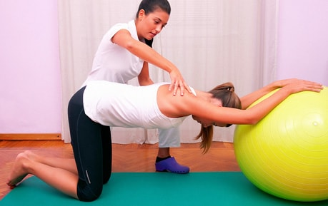 Praktijkbenodigdheden voor fysiotherapeuten