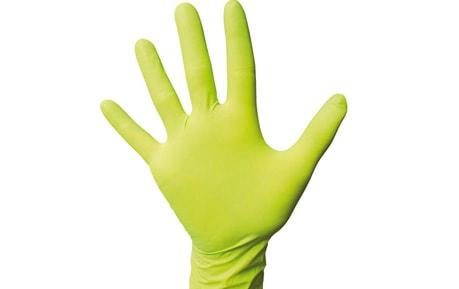 Monoart latex handschoenen