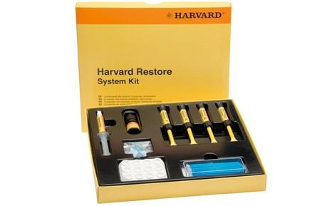 Harvard Dental