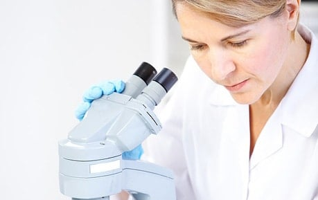 Microscopen