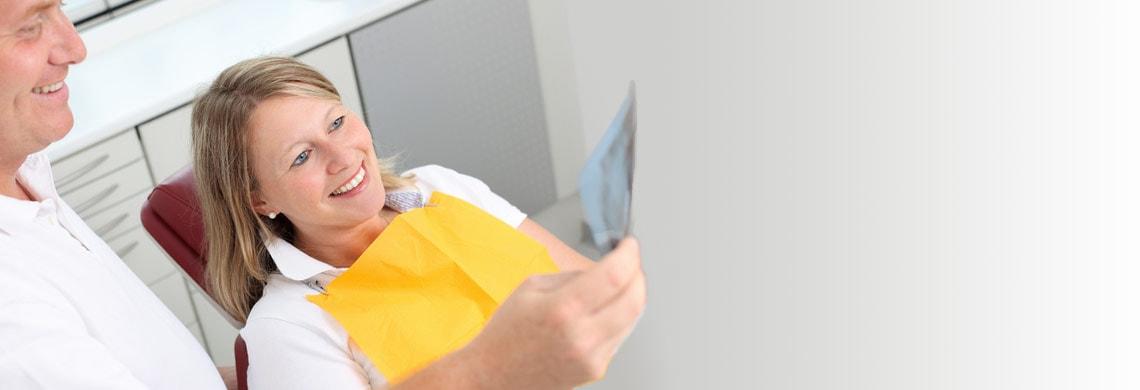 Papierproducten voor tandartsen