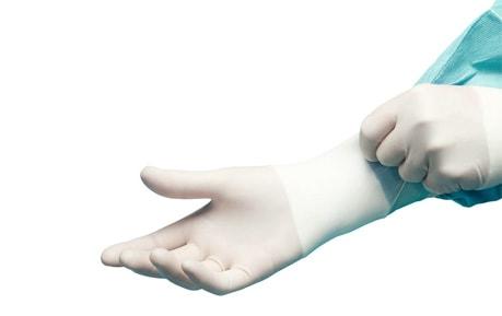 Steriele handschoenen