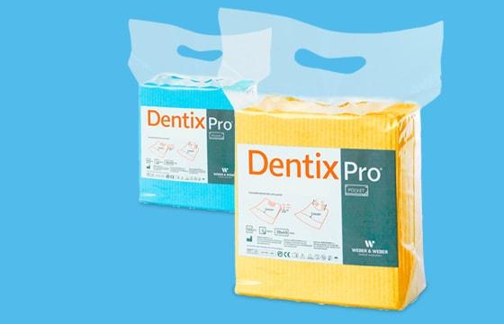 Dentix Pro patiëntenservetten