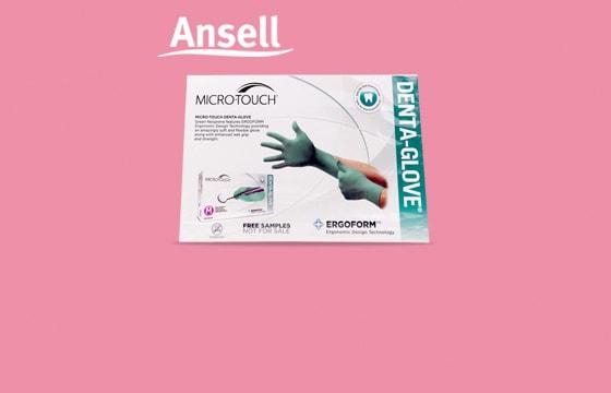 MICRO-TOUCH Denta-Glove