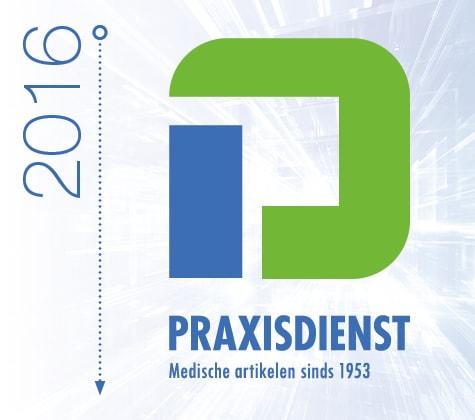 Praxisdienst 2016