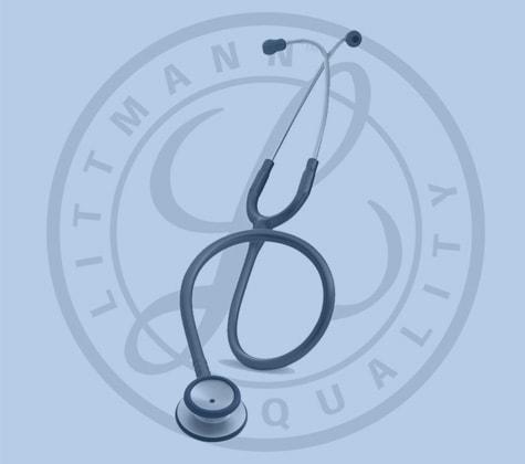 Littmann stethoscopen